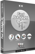 layout Fast BackLight